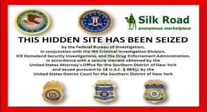 FBI-Seized-Silk-Road-Website