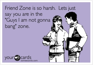 friend-zone